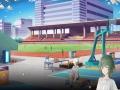 《游戏开发的二三事》游戏截图-5