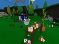 《回收我的世界》游戏截图-12小图