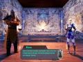 《圣骑士的长矛》游戏截图-5小图