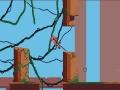 《舐级而上》游戏截图-2小图