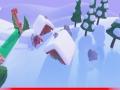 《冬季雪橇》游戏截图-3