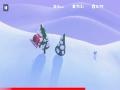 《冬季雪橇》游戏截图-2