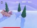 《冬季雪橇》游戏截图-6