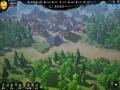 《天神镇物语》游戏截图-3
