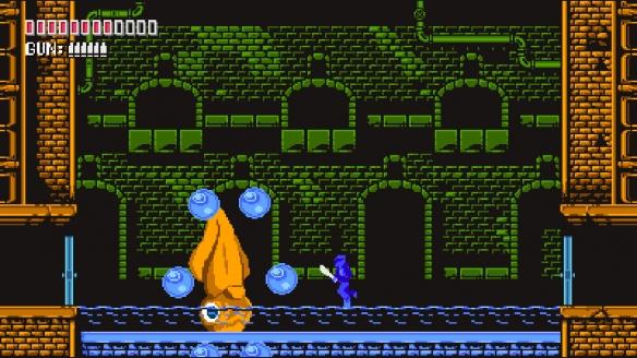 复古像素风横版游戏《街头清道夫》专题上线!