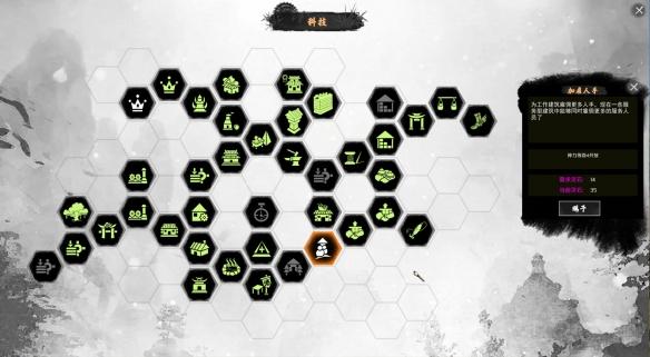 《天神镇物语》游戏截图2