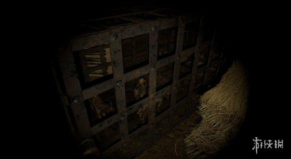多人生存恐怖游戏《吞噬》专题上线!