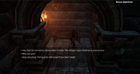 《费拉碎片》游戏截图4