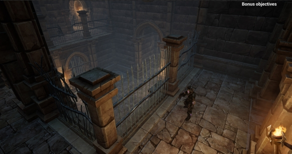 《费拉碎片》游戏截图6