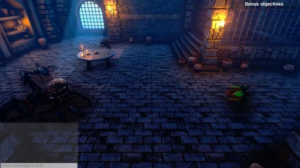 《费拉碎片》游戏截图2