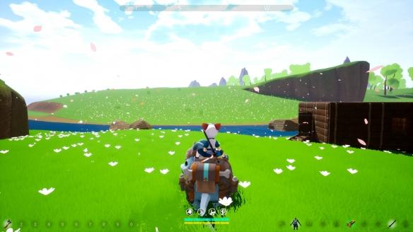 《剑斗界域》游戏截图4