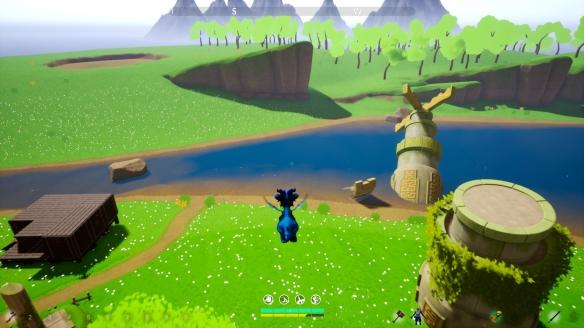 《剑斗界域》游戏截图3