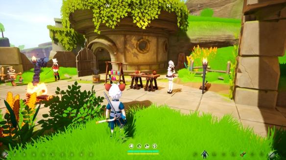 《剑斗界域》游戏截图7