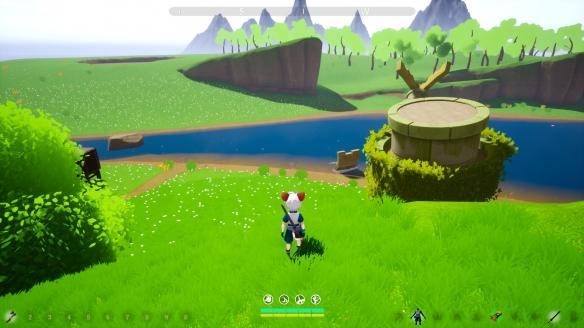 《剑斗界域》游戏截图2