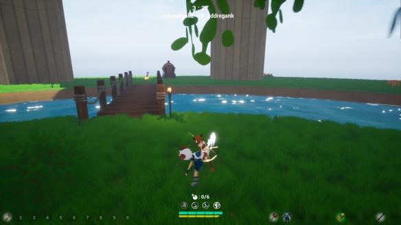 《剑斗界域》游戏截图11