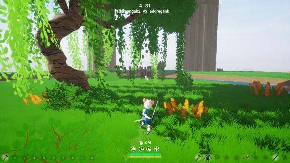 《剑斗界域》游戏截图10
