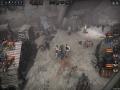 《流浪汉的斗争》游戏截图-2小图