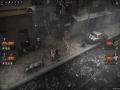 《流浪汉的斗争》游戏截图-4小图