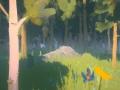 《阳光》游戏截图-3