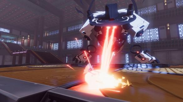 《黎明》游戏截图-3大图