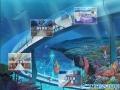 《湛蓝牢笼》游戏截图-3