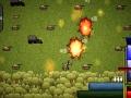《独狼:第二次世界大战》游戏截图-5小图