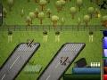《独狼:第二次世界大战》游戏截图-6小图