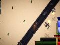 《独狼:第二次世界大战》游戏截图-12小图