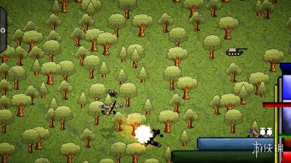 重返二战天空 弹幕射击游戏《独狼:第二次世界大战》专题上线!