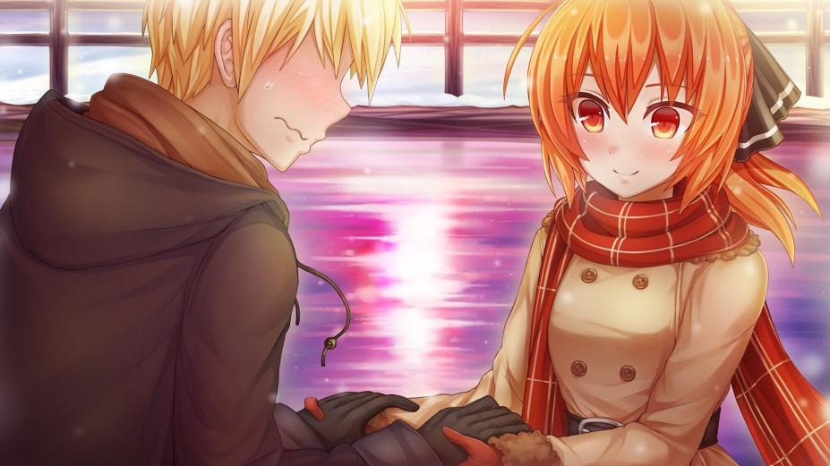 《Kaori After Story》游戏截图