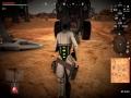 《火星放逐者》游戏截图-2小图