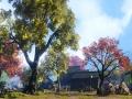 《武林志2》游戏截图-1小图