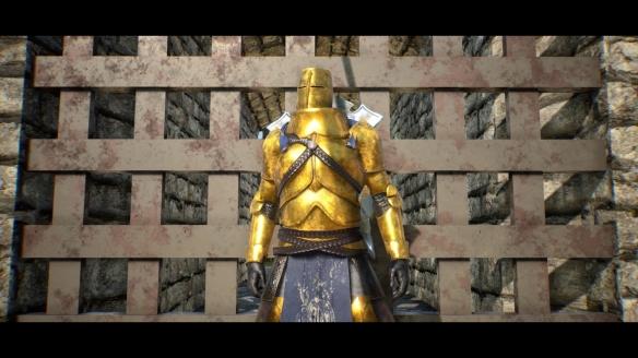 类魂角色扮演动作游戏《维京勇士》专题上线