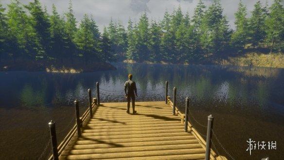 《心灵迷雾》游戏截图-3