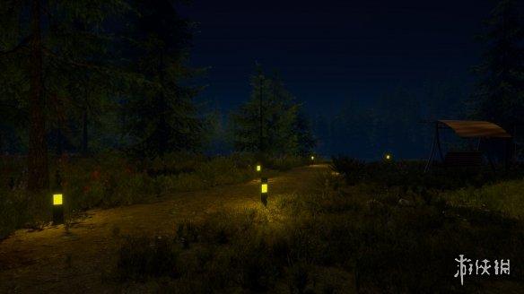 《心灵迷雾》游戏截图-7