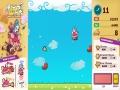 《Nayu的冒险》游戏截图-4小图