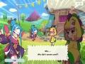 《Nayu的冒险》游戏截图-3小图