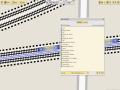 《简易轨道规划》游戏截图-4小图