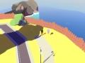 《小石的魔女》游戏截图-3小图