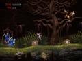 《经典回归 魔界村》游戏截图-3小图