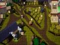 《你来到一个小镇》游戏截图-1小图
