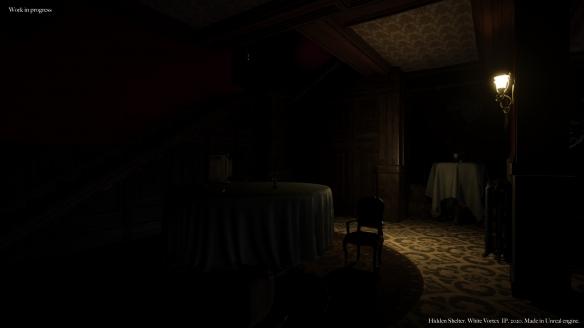 《隐藏的避难所》游戏截图5