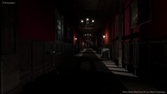 《隐藏的避难所》游戏截图6