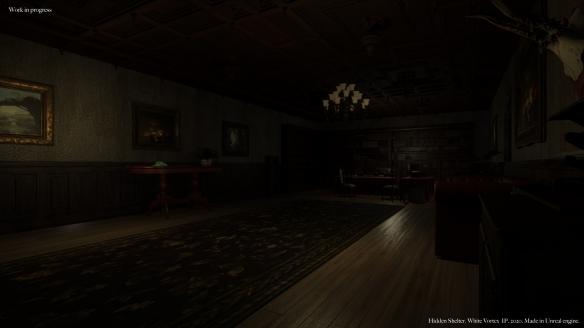 《隐藏的避难所》游戏截图10