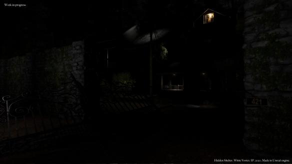 《隐藏的避难所》游戏截图9