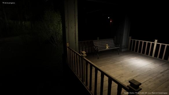 《隐藏的避难所》游戏截图12