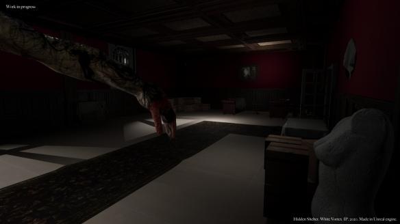 《隐藏的避难所》游戏截图11