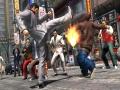 《如龙3重制版》游戏截图-3