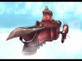 《英雄传说:闪之轨迹2改》游戏截图-5小图