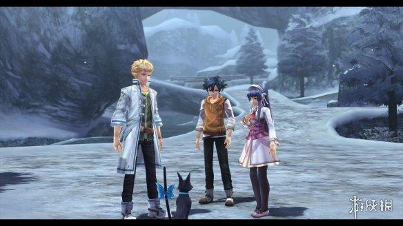 闪轨新作 JRPG游戏《英雄传说:闪之轨迹2改》专题上线